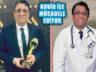 Ataşehirli Sağlıkçı Dr. Osman Arıkan Kovid İle Mücadele Ediyor
