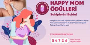 55 bin Anne Türkiye'nin En İyi Markalarını Seçti