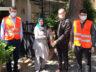 Ataşehir Vefa Sosyal Destek'ten 'Şehit Anneleri'ne Ziyaret
