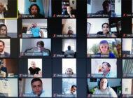 CHP Ataşehir Çevrimiçi 'Danışma Kurulu Toplantısı' Yapıldı