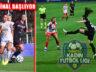 Turkcell Kadın Futbol Ligi'nde yarı final karşılaşmaları Başlıyor