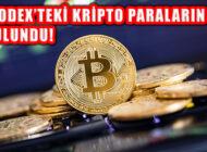 Thodex'teki Kripto Paraları Dark Web, Dolandırıcılık Ve Fidye Cüzdanlarına