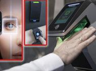 Güvenlikte Temassız Teknolojilere İlgi Artıyor