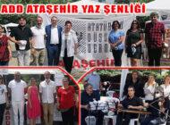 ADD Ataşehir Şubesi Açıkhava Yaz Şenliği Düzenledi