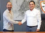 Gaziantep ALGSPOR'un Yeni Hocası Hasan Vural Oldu