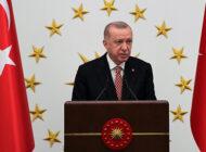 Cumhurbaşkanı Erdoğan AK Partili Başkanlarla Buluştu