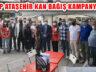 MHP Ataşehir: 'Kan Bağışı Hayat Kurtarır'