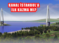 Başakşehir- Hadımköy Otoyolu Sazlıdere Köprüsü Temeli Atılıyor