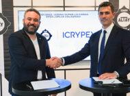 Büyük Altay İle ICRYPEX Arasında Sponsorluk Anlaşması İmzalandı