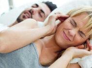 Dikkat: 'Horlama sebebiniz tıkayıcı Uyku Apnesi olabilir!'