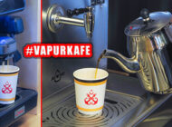 Şehir Hatlarında 'Vapurda Kafe Keyfi' İstanbulluları Bekliyor