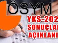 2021-Yükseköğretim Kurumları Sınavı (2021-YKS) Sonuçları Açıklandı