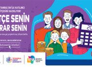 İstanbul'un İlk Katılımcı Bütçesinin Oluşturulacağı Oylama Başladı