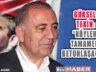 Gürsel Tekin,  'Para Bitti, Köyler Talana Açılıyor!'