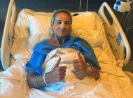 Beşiktaşlı Kadın Futbolcu Arzu Karabulut Ameliyat Oldu