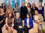 KAGİDER Projesiyle Kadın El Emeği Özlem Süer Markasıyla Buluştu