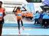 N Kolay İstanbul Yarı Maratonu Dünyanın En Hızlısı