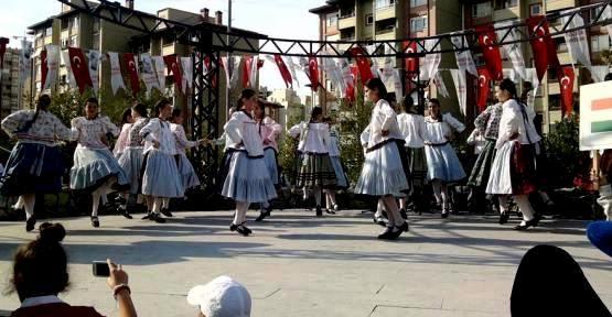 Ataşehir 23 Nisan Çocuk Festivali Başladı