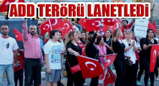 ADD 'Uyan Türkiye, Oyuna Gelme!'