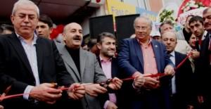 Atasehir Kastmonulular_dernek_Bakan Mehmet muezzinoglu