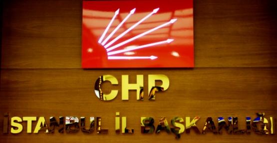CHP'de Kesinleşen İstanbul İlçe Belediye Başkan Adayları