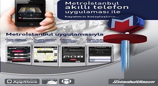 İstanbullular 'Metroİstanbul'la Tanıştınız mı?