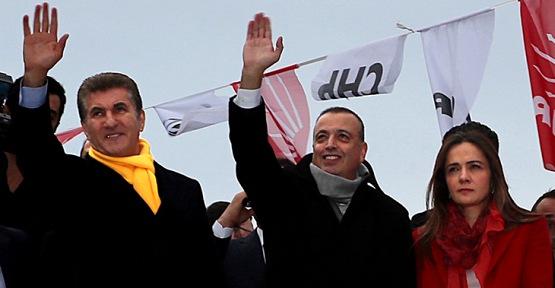 Ataşehir'den birlik ve beraberliğin sesi yükseldi