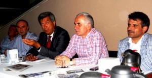 Pendik, Yerel Gazeteciler, Kadir ogut, Erol Kaya