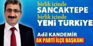 adil_ak parti
