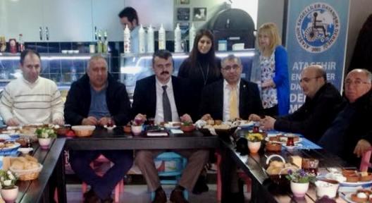 "BİROL EKŞİ ""8 MART'A ÖZEL GECE"""