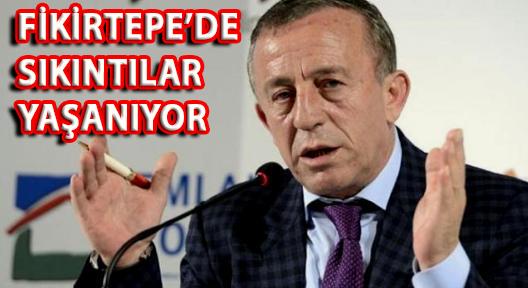 ALİ AĞAOĞLU 'İNSANLAR TABUTTA YAŞIYOR'