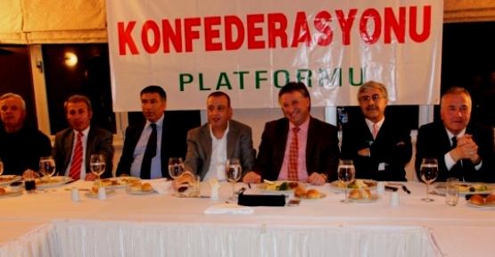 Ataşehir'de Diyarbakır'a 'Kardeşlik Bahçesi' Kararı