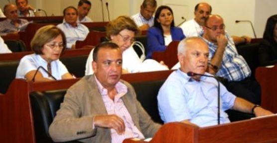 Ataşehir Belediye Meclisi'nde 'sağduyu hakim oldu'