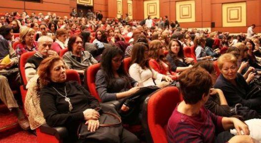 Ataşehir Tiyatro Festivali perdelerini 'Sondan Sonra' ile açtı