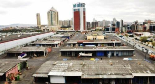 Ataşehir'den Hal'in Satışına İmza Kampanyası