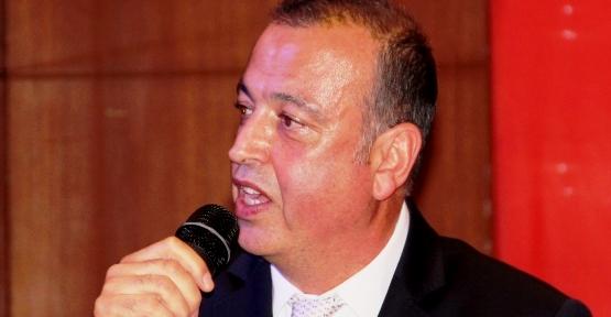 Battal İlgezdi TV'de Ataşehir'i Anlattı