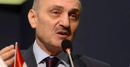 Erdoğan Bayraktar: Boğaziçi`nde imar çalışması yok