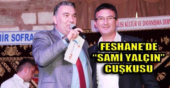 Sami Yalçın'dan Feshane'de Çankırı Esintisi