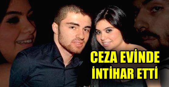 Cem Garipoğlu Cezaevinde İntihar Etti