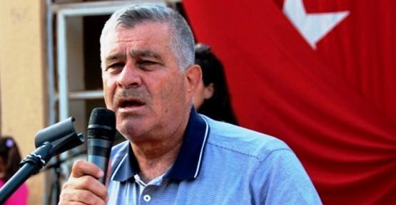 Ilgaz Belediye Başkanı Cevdet Çetin 'Aday Değilim'