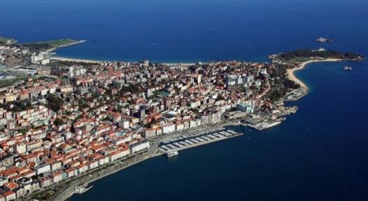 Avrupa'nın en akıllı şehri Santander