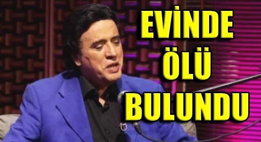 Türk Popunun Ustası Erol Büyükburç Ölü Bulundu