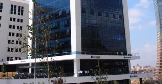 Halkbank Ataşehir'e ilk gelen banka