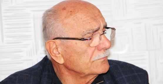 İbrahim Dumankaya 'Deprem Sabahı Dönüşüm Başlamalıydı'