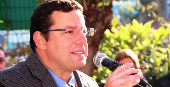Dr. İbrahim Sözen: ATAŞEHİR'DE EN BÜYÜK SORUN 'KENTSEL DÖNÜŞÜM'