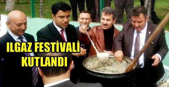 Ilgaz Dağı Festivali Turgay Başyayla ve Neşe Dilekçioğlu ile Renklendi