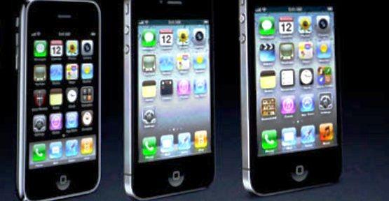 Yeni iPhone 5 çıktı! özellikleri tanıtıldı