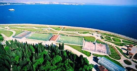 İkinci mega kent Tuzla`ya yapılacak