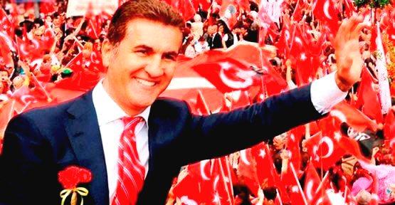 Mustafa Sarıgül 'Rakip Faullü Oynamaya Başladı'