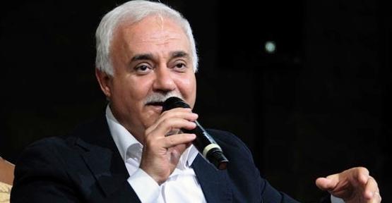 Nihat Hatipoğlu Ataşehir'de İSLAMIN ONURLU KADINLARI'nı Anlatacak